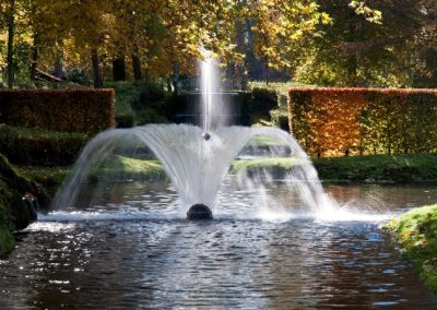 Jardin d'Annevoie