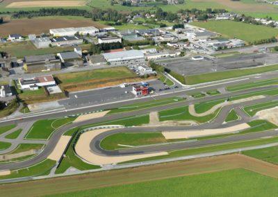 Circuit Jules Tacheny à Mettet